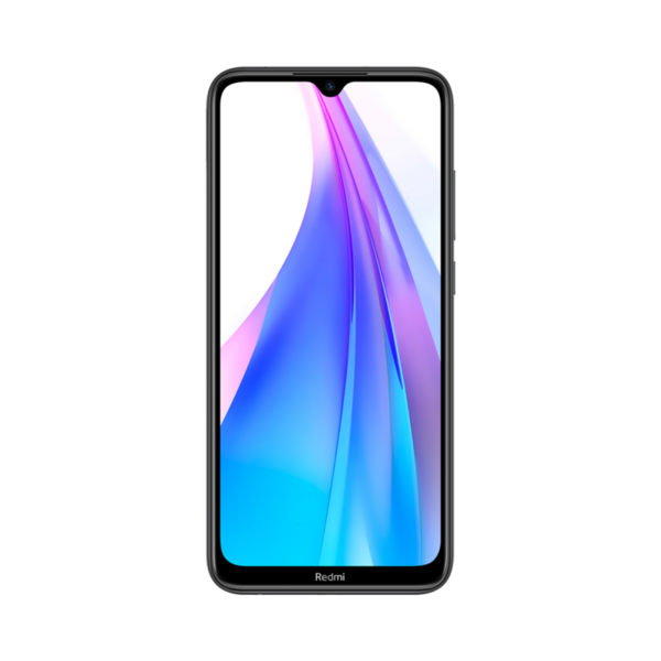 Мобилен телефон Xiaomi REDMI NOTE 8T 128/4 DS GREY MZB8489EU