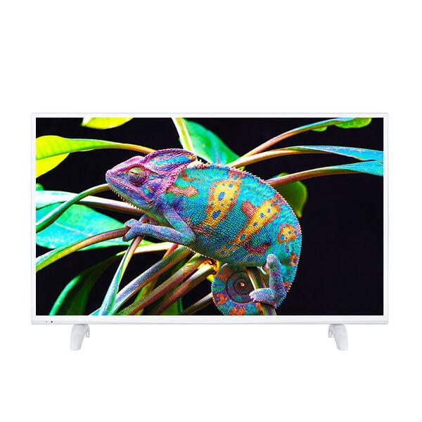 Телевизор Finlux 43-FWE-5120 Smart White , 109 см, 1920x1080 FULL HD , 43 inch, LED  , Smart TV