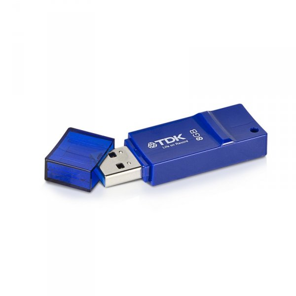 Памет USB TDK USB 3.0 FLASH TF 30  8GB
