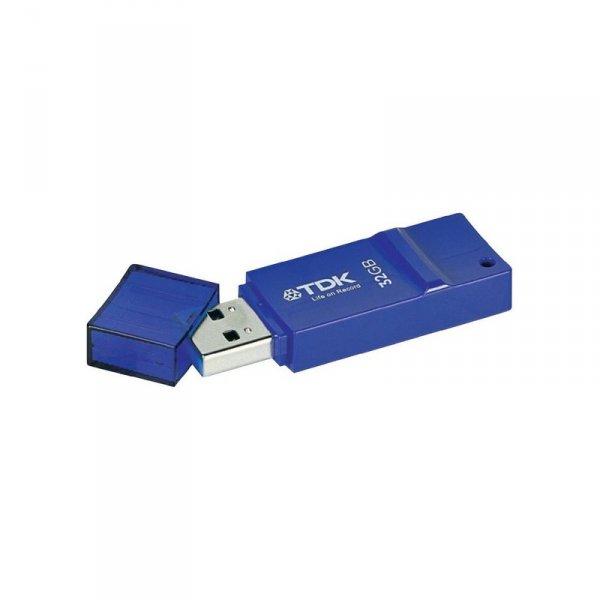 Памет USB TDK USB 3.0 FLASH TF 30 32GB