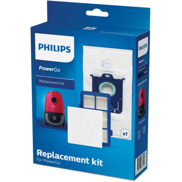 Филтър Philips FC8001/01