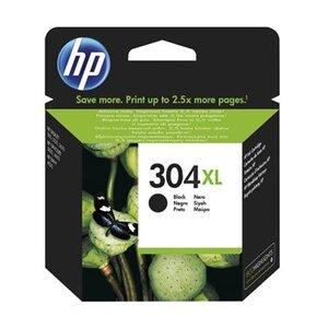 Тонер HP 304XL BLACK INK CARTRIDGE N9K08AE
