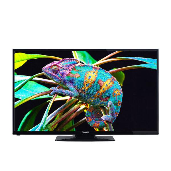 Телевизор Finlux 39-FHE-5120 Smart , 1366x768 HD Ready , 39 inch, 99 см, LED  , Smart TV