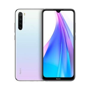 Мобилен телефон Xiaomi REDMI NOTE 8T 128/4 DS WHITE MZB8488EU