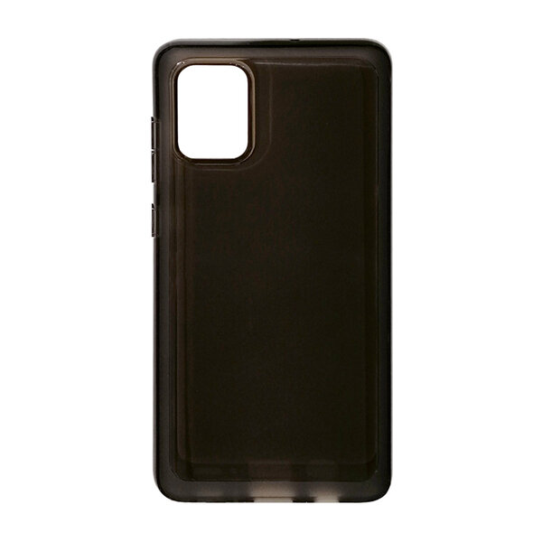 Калъф за смартфон Samsung A COVER FOR GALAXY GP-FPA715KDABW BLACK