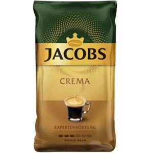 Кафе JACOBS НА ЗЪРНА CREMA 500 г