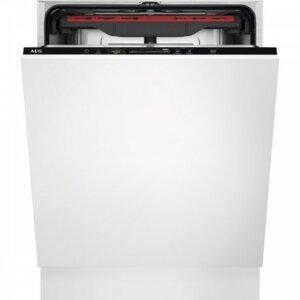 Вградена миялна машина AEG FSB53907Z , 14 , 7 бр, A+++/A/A измиване/сушене