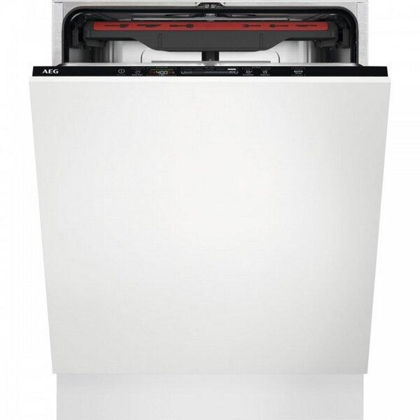 Вградена миялна машина AEG FSB53907Z , 14 комплекта, A+++/A/A измиване/сушене