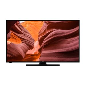 Телевизор Hitachi 43HE4100 SMART , 109 см, 1920x1080 FULL HD , 43 inch, LED LCD , Smart TV