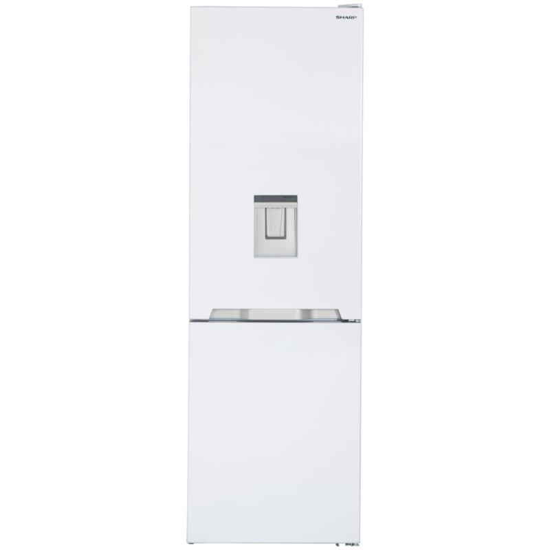 Хладилник Sharp SJ-BA10IMDW2