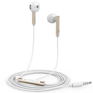 Слушалки с микрофон Huawei AM 116 GOLD