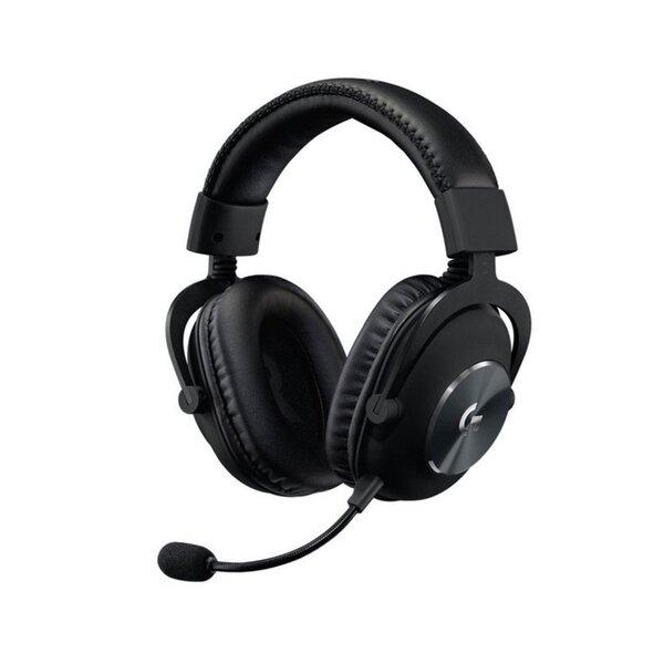 Слушалки с микрофон Logitech Pro 981-000812