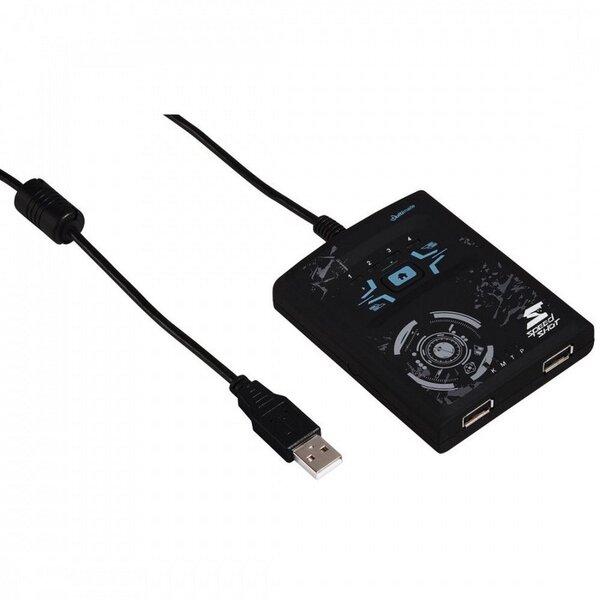 Конзола - аксесоар Hama 54478 конвертор мишка/клавиатура за PS4/PS3/XBOX
