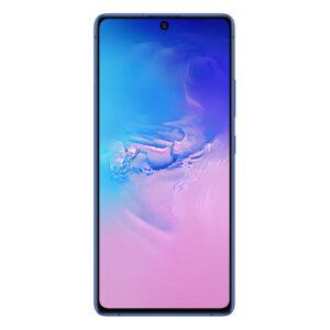 Мобилен телефон Samsung SM-G770FZBD GALAXY S10 LITE DS BLUE