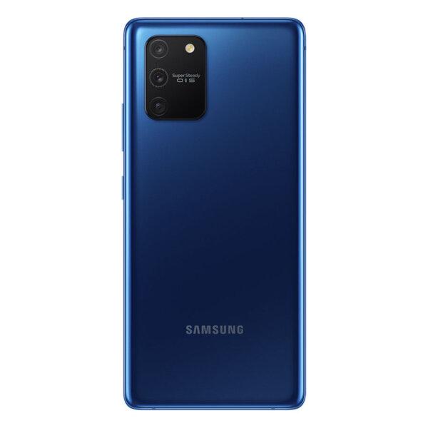 Смартфон Samsung GALAXY S10 LITE DS BLUE SM-G770FZBD , 128 GB, 8 GB