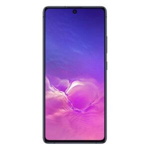 Мобилен телефон Samsung SM-G770FZKD GALAXY S10 LITE DS BLACK