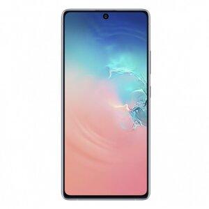 Мобилен телефон Samsung SM-G770FZWD GALAXY S10 LITE DS WHITE
