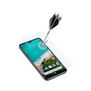 Протектор за дисплей Cellularline Xiaomi Mi A3 ЗАКАЛЕНО СТЪКЛО