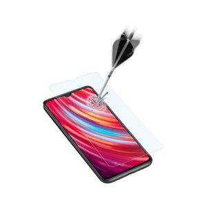 Протектор за дисплей Cellularline Xiaomi Note 8 Pro ЗАКАЛЕНО СТЪКЛО