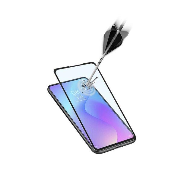 Протектор за дисплей Cellularline Xiaomi Mi 9T ЗАКАЛЕНО СТЪКЛО