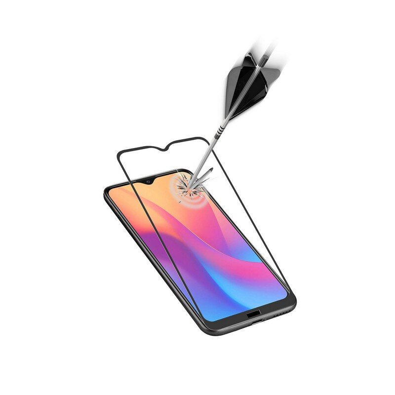 Протектор за дисплей Cellularline Xiaomi Redmi 8/8A ЗАКАЛЕНО СТЪКЛО