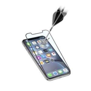 Протектор за дисплей Cellularline iPhone Xr/11 ЗАКАЛЕНО СТЪКЛО