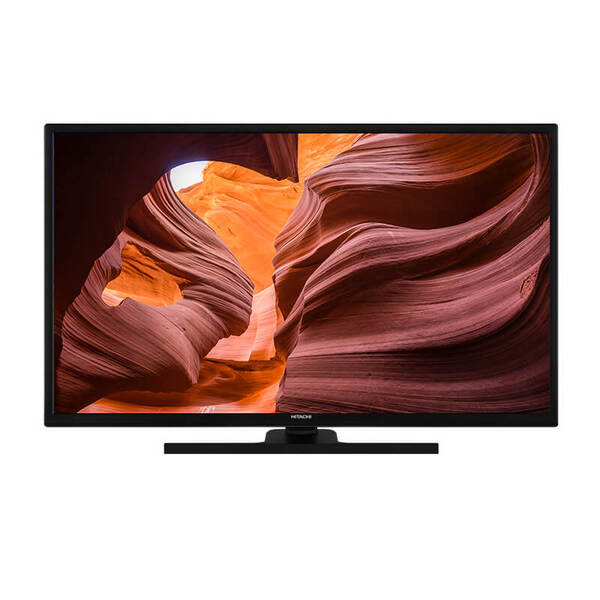 Телевизор Hitachi 32HE4100 SMART , 1920x1080 FULL HD , 32 inch, 81 см, LED  , Smart TV