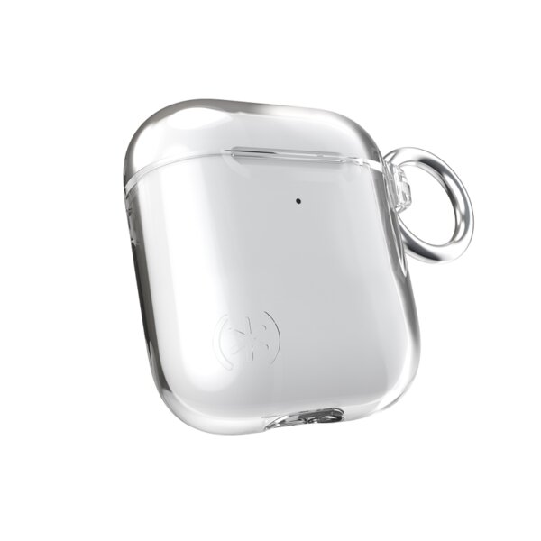 Калъф Speck Airpods (GEN1/2) Presidio Clear 130582-5085