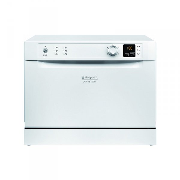 Миялна машина Hotpoint-Ariston HCD 662 EU