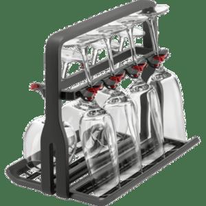 Вградени аксесоари AEG A9SZGB01 КОШНИЦА ЗА ЧАШИ СЪС СТОЛЧЕ
