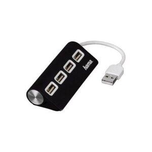 HUB USB Hama 12177