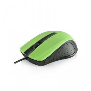 Мишка Modecom MC-M9 GREEN USB