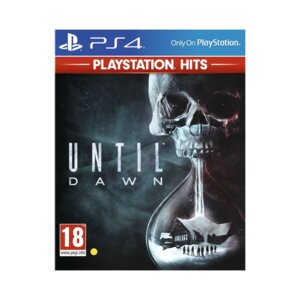 Игри PS4 Until Dawn