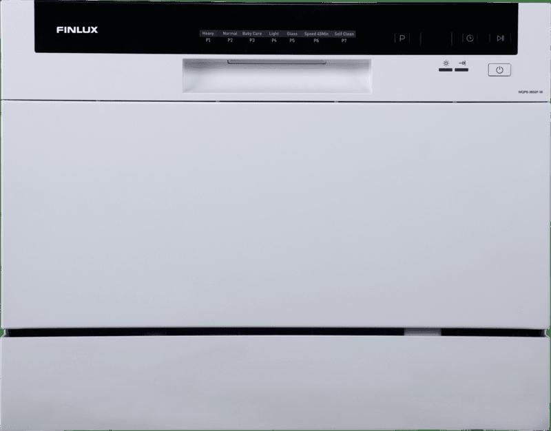 Миялна машина Finlux WQP6-3602F-W