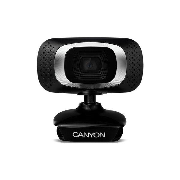 WEB камера Canyon CNE-CWC3N
