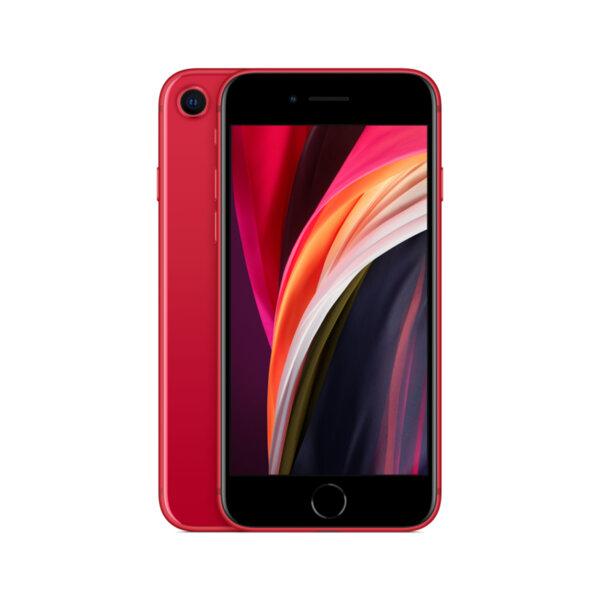 Смартфон Apple iPhone SE2 128GB RED mxd22 , 128 GB, 3 GB