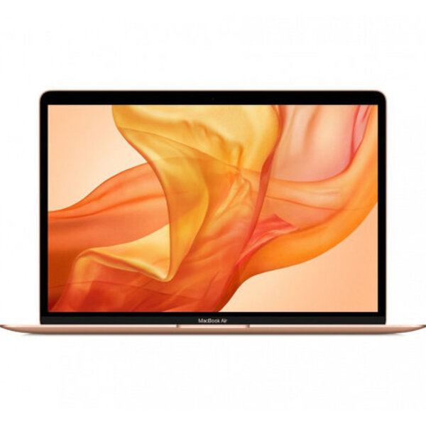 "Ноутбук Apple MacBook Air 13"" Retina 256GB Gold mwtl2 , 10th Gen Intel Dual Core i3-1000NG4 , 13.30 , 256 SSD , 8 , Intel Iris Plus , Mac OS"