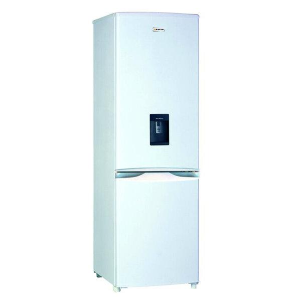Хладилник с фризер Electra EBR-250DIS/ED , 260 l, A+ , Бял , Статична