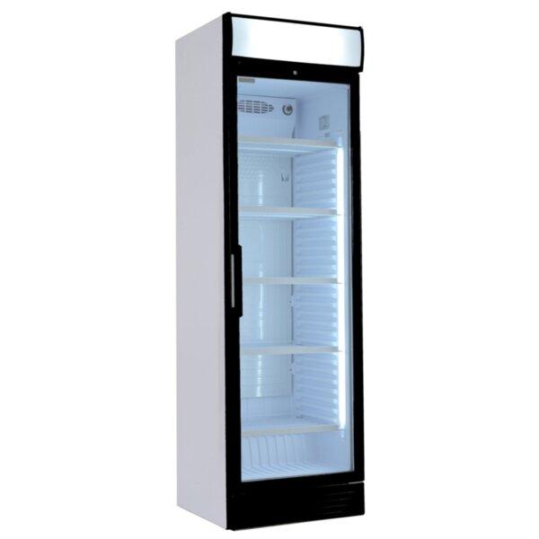 Хладилна витрина Crown D 372 R600 / D 372 SC M4C , 365 l
