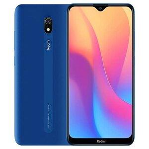 Мобилен телефон Xiaomi REDMI 8A 32/2 DS OCEAN BLUE MZB8698EU