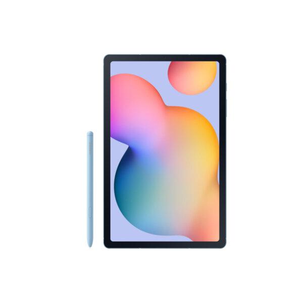 Таблет Samsung GALAXY TAB S6 LITE LTE BLUE P615 64/4GB , 4 GB, 64 GB