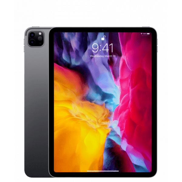 "Таблет Apple iPad Pro 11"" (2nd) Wi-Fi 128GB Space Gray my232 , 128 GB, 6 GB"