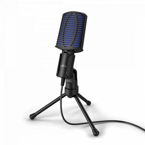 Компютърен аксесоар Hama 186017 uRage Stream 100 микрофон