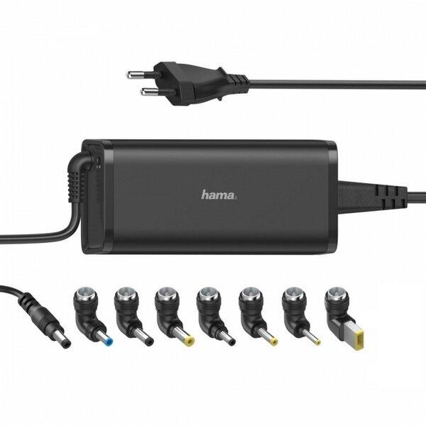 Зарядно устройство Hama 200003 90W за лаптоп