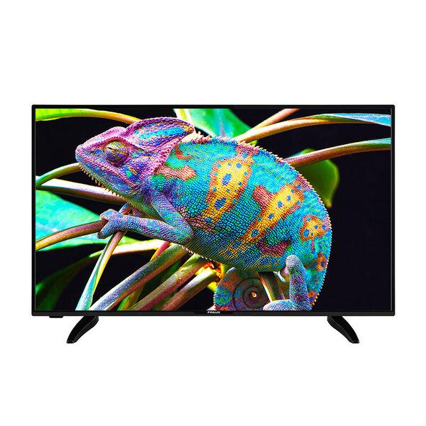 Телевизор Finlux 50-FUB-7050 UHD 4K Smart , 127 см, 3840x2160 UHD-4K , 50 inch, LED  , Smart TV