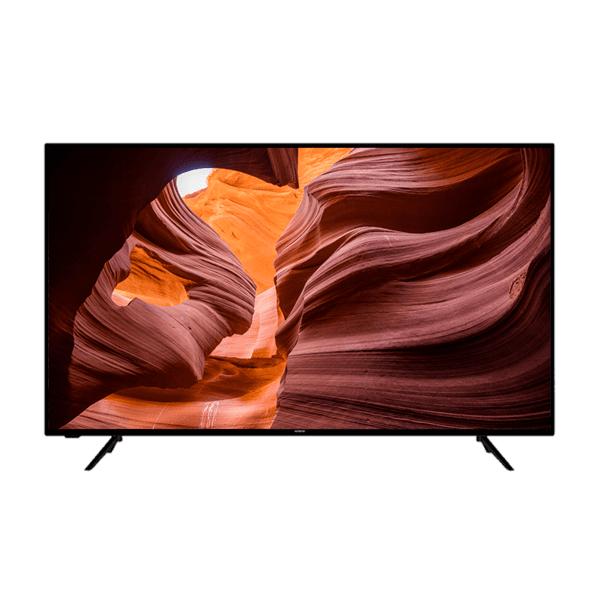 Телевизор Hitachi 50HK5600 4K UHD SMART , 127 см, 3840x2160 UHD-4K , 50 inch, LED  , Smart TV