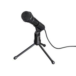 Компютърен аксесоар Hama 139905 MIC-P35 ALLROUND микрофон