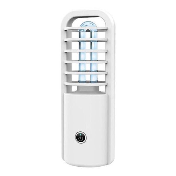 Ултравиолетова лампa NN UVC-86 2.5W бяла