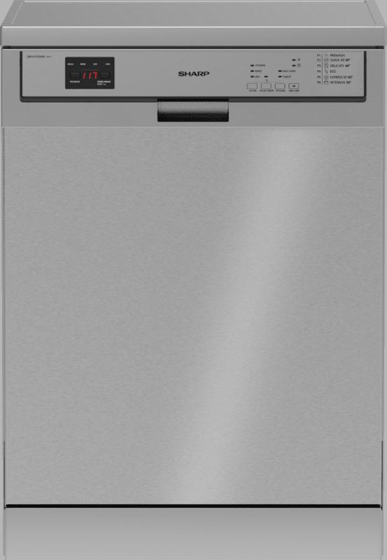Миялна машина Sharp QW-HY15F492I