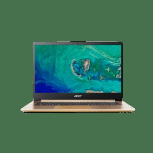 Ноутбук ACER SWIFT 1 SF114-32-P6Z2 NX.GXREX.015 , 14.00 , 512GB SSD , 8 , Intel Pentium N5000 QUAD CORE , Intel UHD Graphics 605